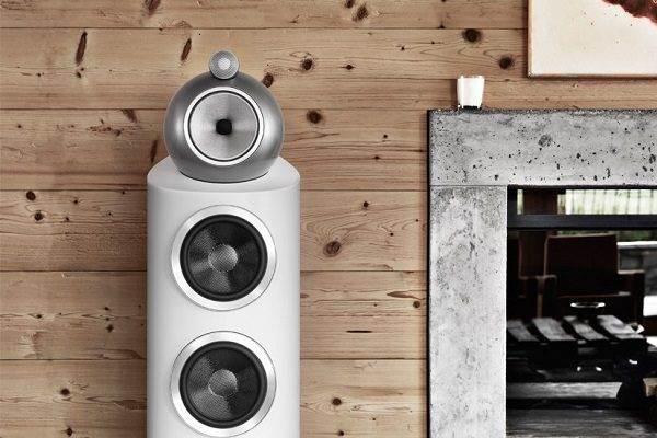 Bowers & Wilkins 802D S3 Floorstanding Speakers
